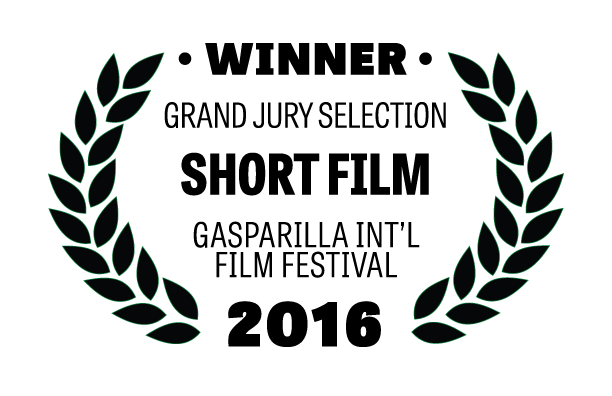 Come Away With Me: Grand Jury Selection for Best Short at GASPERILLA INTERNATIONAL FILM FESTIVAL