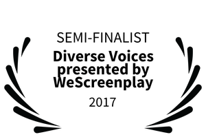 The Adventures of Ronald and Edgar Semi-Finalist in WeScreenplay Diverse Voices Screenwriting Contest