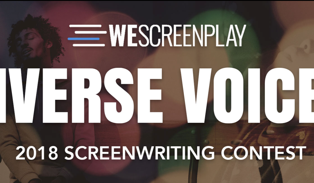 JUST SOUTH OF NORMAL is a Semi-Finalist in the WeScreenplay Diverse Voices 2018