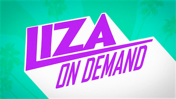 Liza on Demand on YouTube Premium Ep.7 The Phuneral