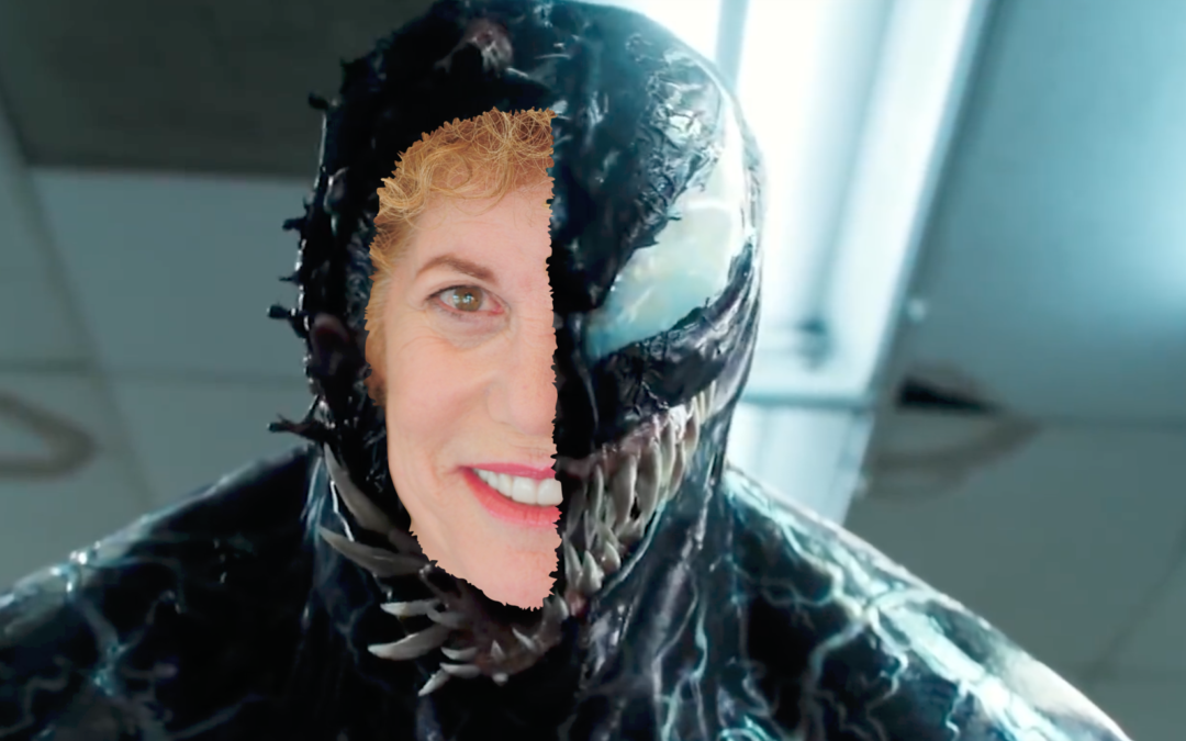 Ellen in Marvel's Venom